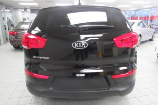 2016 Kia Sportage LX Chicago, Illinois 5