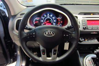 2016 Kia Sportage LX Doral (Miami Area), Florida 21