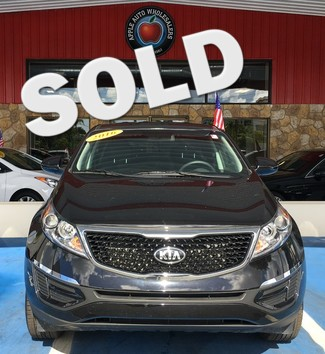 2016 Kia Sportage in Wallingford,, CT