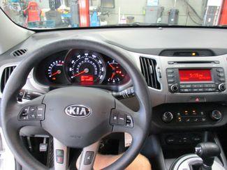2016 Kia Sportage LX  city WV  Davids Appalachian Autosports  in Marmet, WV