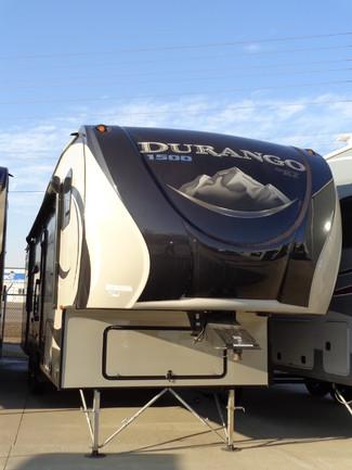 2016 Kz Durango 1500 D276BHT Mandan, North Dakota