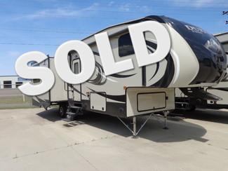 2016 Kz Durango 1500 D284RLT Mandan, North Dakota