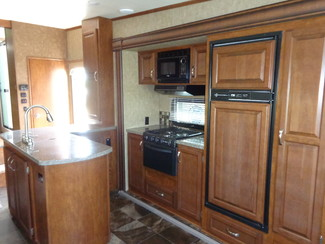 2016 Kz Durango 1500 D277RLT Mandan, North Dakota 3