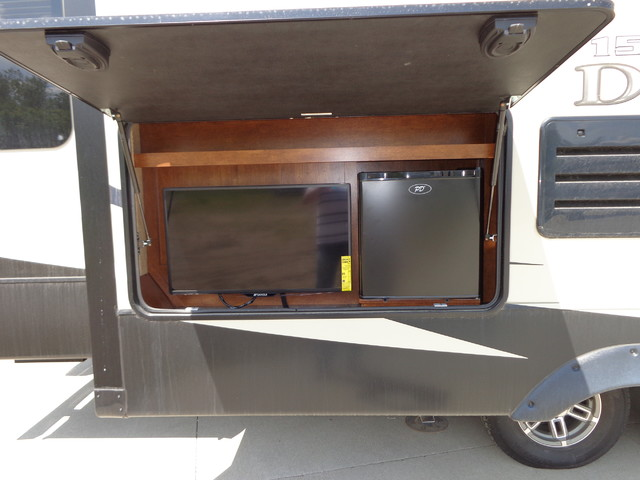 2016 Kz Durango 1500 D281RLT Mandan, North Dakota 2