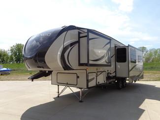 2016 Kz Durango 1500 D281RLT Mandan, North Dakota 1
