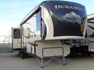 2016 Kz Durango 2500  D341RLT Mandan, North Dakota 1