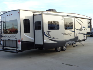 2016 Kz Durango 2500  D341RLT Mandan, North Dakota 2