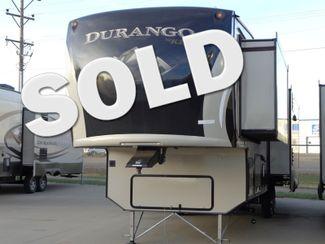 2016 Kz Durango 2500  D341RLT Mandan, North Dakota
