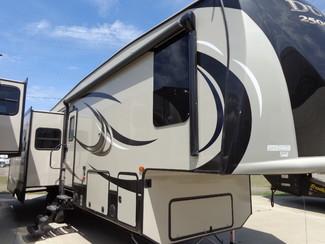 2016 Kz Durango 2500 D348RKT Mandan, North Dakota 1