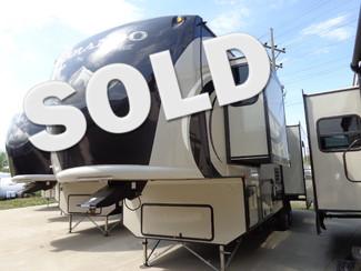 2016 Kz Durango 2500 D336RET Mandan, North Dakota