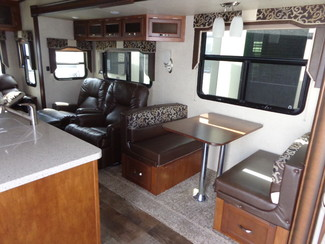 2016 Kz Durango 2500 D318RLT Mandan, North Dakota 3