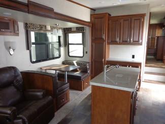 2016 Kz Durango 2500 D318RLT Mandan, North Dakota 7