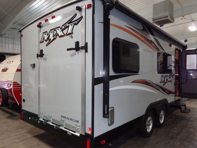 2016 Kz MXT 200 Mandan, North Dakota 2