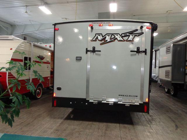 2016 Kz MXT 200 Mandan, North Dakota 3