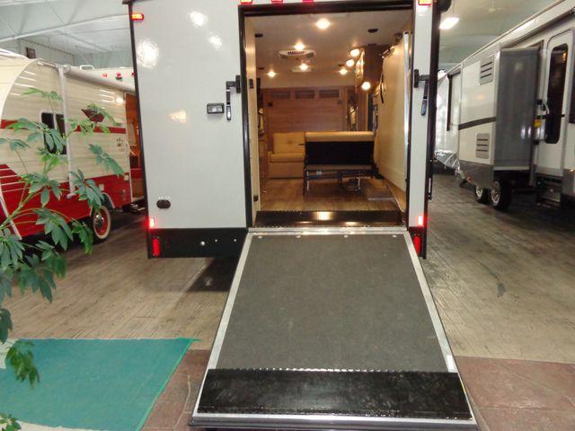 2016 Kz MXT 200 Mandan, North Dakota 4