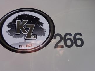 2016 Kz Sportsmen  S266BH Mandan, North Dakota 6