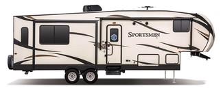 2016 Kz Sportsmen 295RL Mandan, North Dakota 2