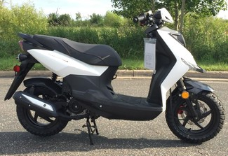 2016 Lance Cabo 50 Moped Blaine, Minnesota 7