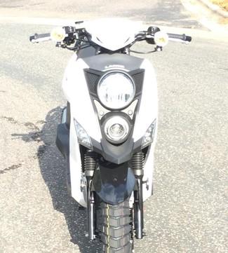 2016 Lance Cabo 50 Moped Blaine, Minnesota 3
