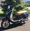 2016 Lance Havana Classic 50 Moped Blaine, Minnesota