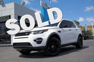 2016 Land Rover Discovery Sport HSE Hialeah, Florida