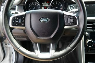 2016 Land Rover Discovery Sport HSE Hialeah, Florida 16