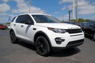 2016 Land Rover Discovery Sport HSE Hialeah, Florida 2