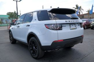 2016 Land Rover Discovery Sport HSE Hialeah, Florida 30