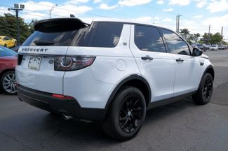 2016 Land Rover Discovery Sport HSE Hialeah, Florida 32