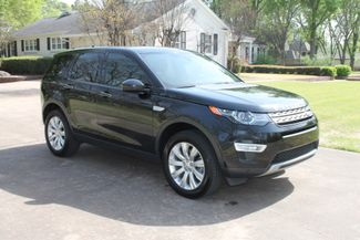 2016 Land Rover Discovery Sport HSE LUX  1 Owner  price - Used Cars Memphis - Hallum Motors citystatezip  in Marion, Arkansas