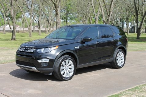 2016 Land Rover Discovery Sport HSE LUX  1 Owner  in Marion, Arkansas
