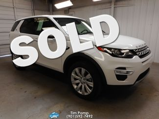 2016 Land Rover Discovery Sport HSE LUX in  Tennessee
