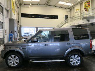2016 Land Rover LR4 in Houston Texas