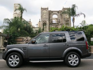2016 Land Rover LR4 in Houston Texas