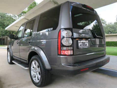 2016 Land Rover LR4 HSE in Houston, Texas
