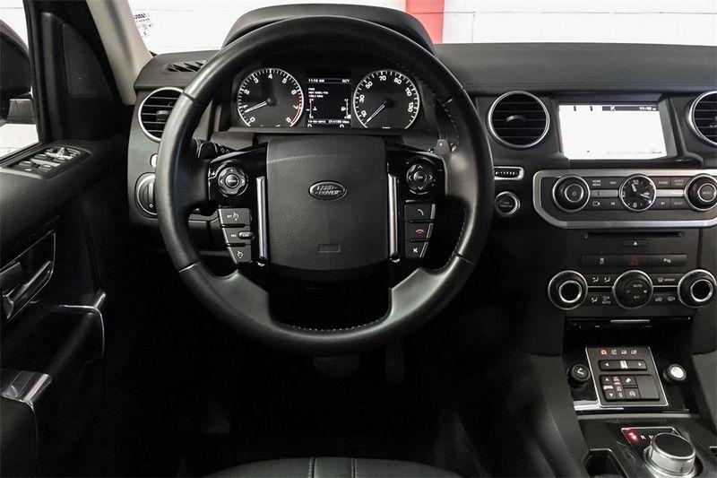 2016 Land Rover LR4 Base  city CA  M Sport Motors  in Walnut Creek, CA