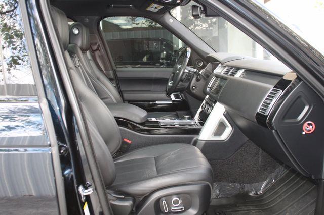 2016 Land Rover Range Rover HSE Houston, Texas 14