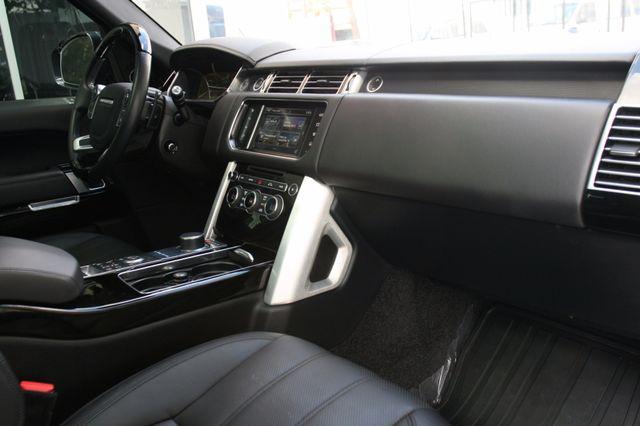2016 Land Rover Range Rover HSE Houston, Texas 16