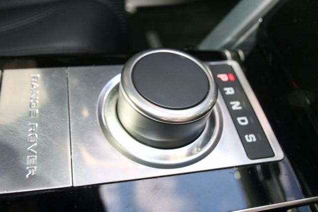 2016 Land Rover Range Rover HSE Houston, Texas 19