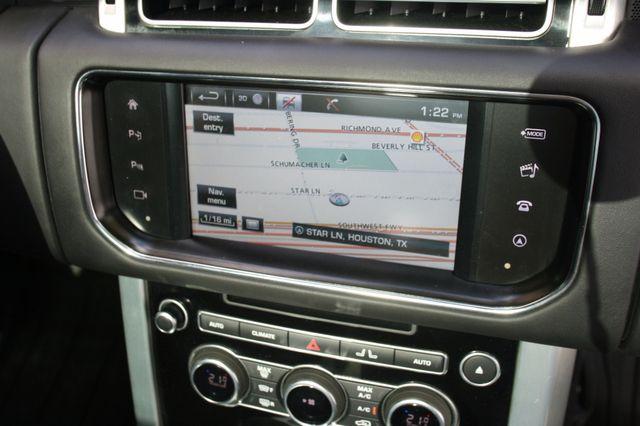 2016 Land Rover Range Rover HSE Houston, Texas 20