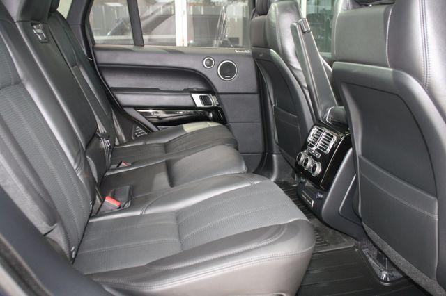 2016 Land Rover Range Rover HSE Houston, Texas 22