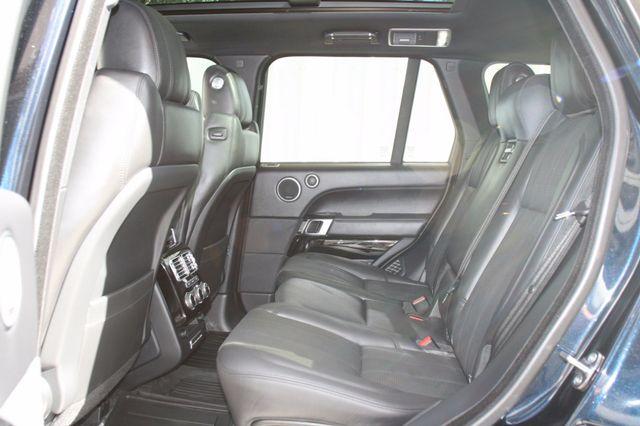2016 Land Rover Range Rover HSE Houston, Texas 24
