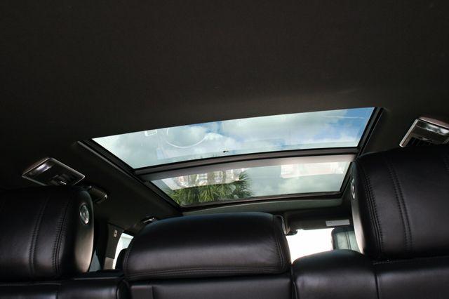 2016 Land Rover Range Rover HSE Houston, Texas 26