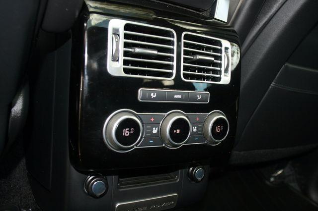 2016 Land Rover Range Rover HSE Houston, Texas 31