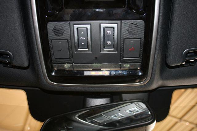 2016 Land Rover Range Rover HSE Houston, Texas 32
