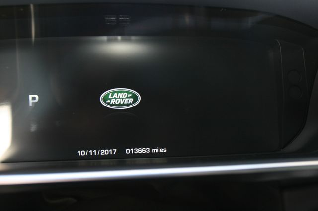 2016 Land Rover Range Rover Supercharged Houston, Texas 21