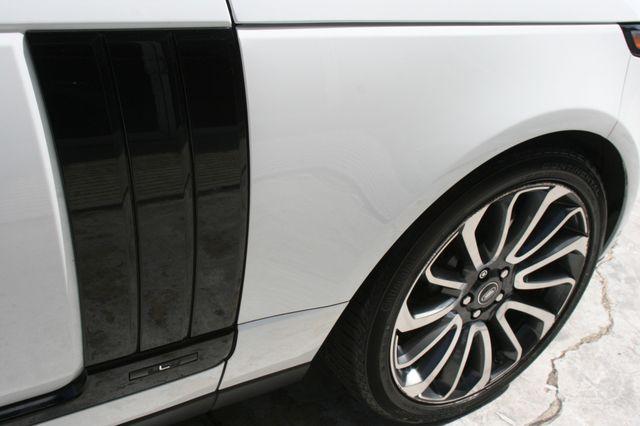 2016 Land Rover Range Rover Autobiography Long Wheel Base Houston, Texas 10