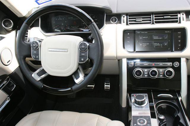 2016 Land Rover Range Rover Autobiography Long Wheel Base Houston, Texas 12