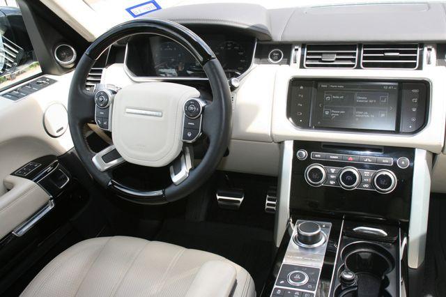 2016 Land Rover Range Rover Autobiography Long Wheel Base Houston, Texas 13