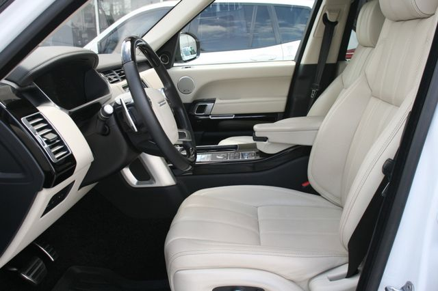 2016 Land Rover Range Rover Autobiography Long Wheel Base Houston, Texas 20